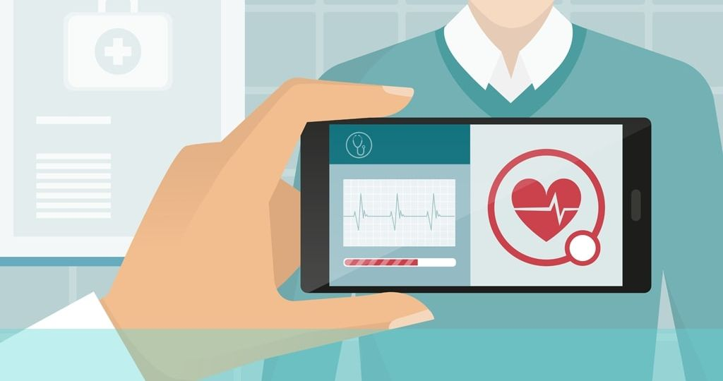 ar in healthcare