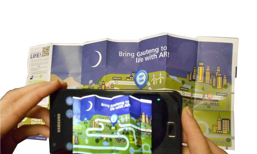 daily use of augmented reality