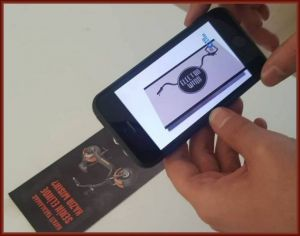 cloud based augmented reality