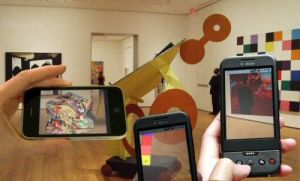 augmented Reality for museums