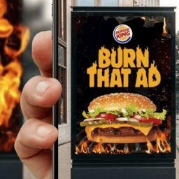 burn that