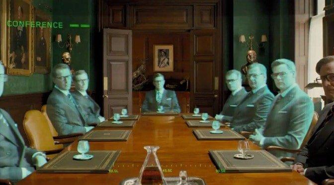 AR meeting