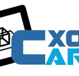 cxoCArd customers