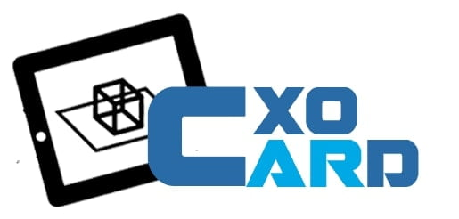 cxoCArd customers