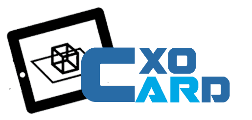 cxocARd – Cloud Based AR Platform