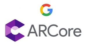 Arcore for android