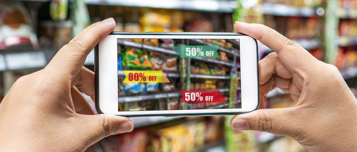 augmented reality shopping