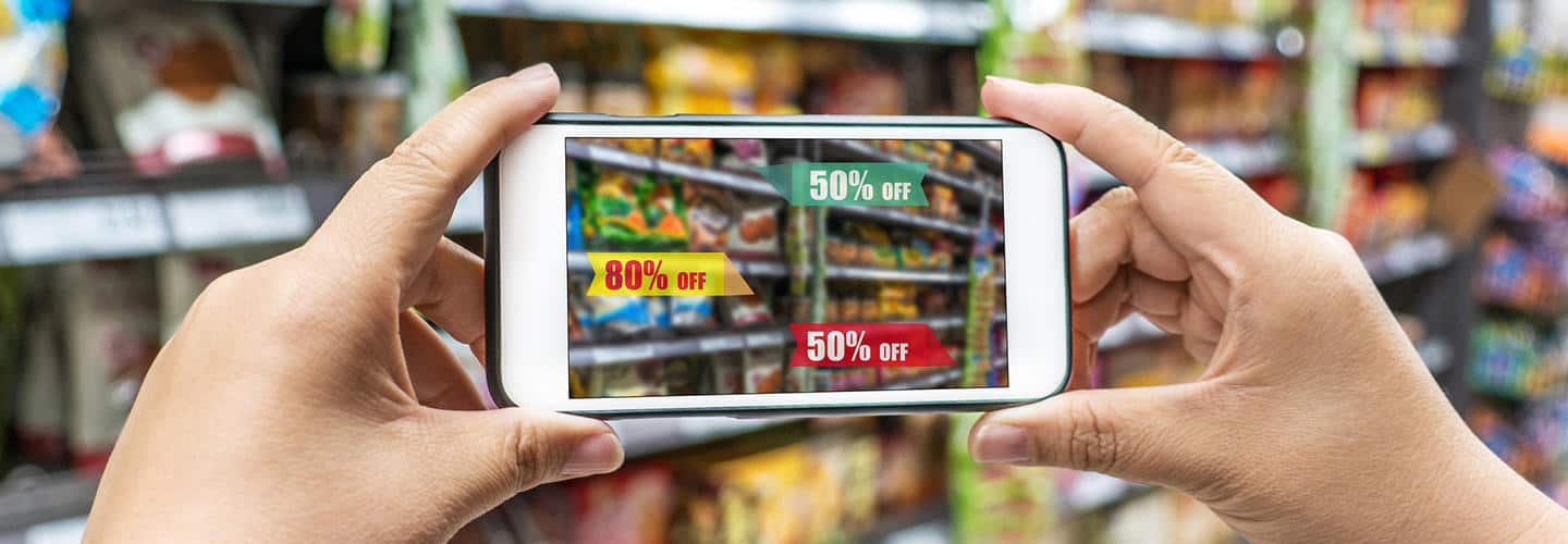 Augmented Reality Shopping will be next e-commerce thing ?