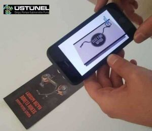 Augmented Reality confidentiality