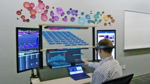 Augmented Reality Stock