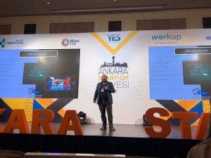 Ankara start up summit