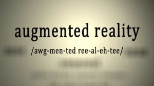 ar definition