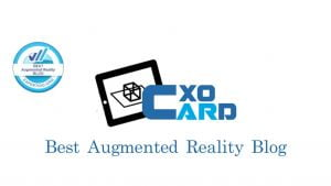 Augmented Reality Blogs