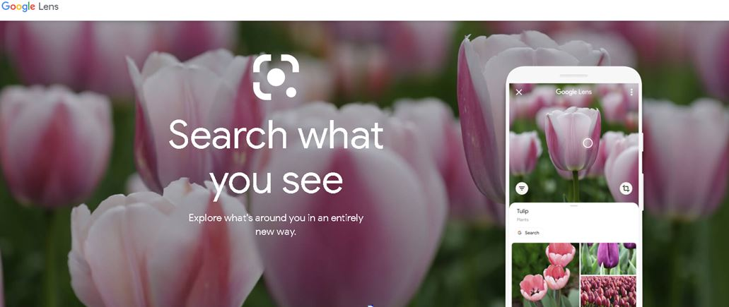 What is Google Lens? Is it for iOS?
