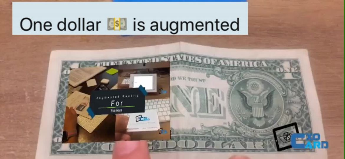 augmented-reality-for-your-business (Demo)