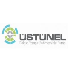 ustunel-pump-logo