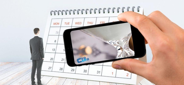 ar calendar