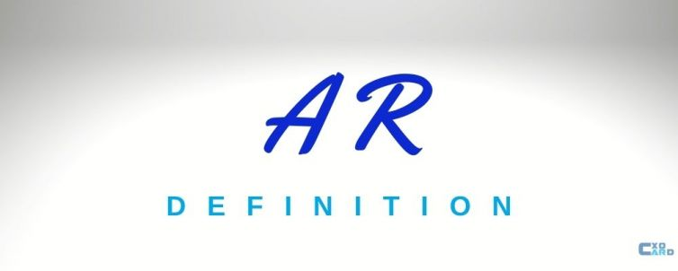 augmented reality ar definition