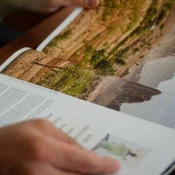 augmented reality magazines